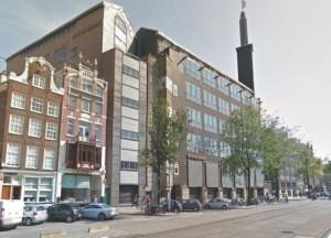 Verbouwing voormalige Kasbank